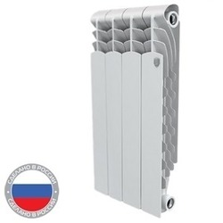 Royal Thermo Revolution 500 4 секции